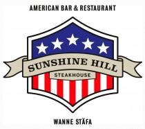 Logo von Restaurant Sunshine Hill in Staefa