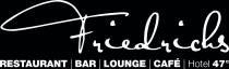 Logo von Restaurant Friedrichs  in Konstanz