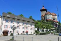 Logo von Restaurant Schloss Falkenstein in Niedergosgen