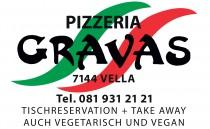Logo von Restaurant Gravas in Vella