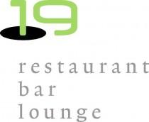 Logo von aposRestaurant 19apos MIGROS GOLFPARK Otelfingen in Otelfingen
