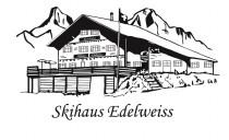 Logo von Restaurant Skihaus Edelweiss in Burglen