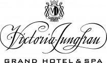 Logo von Restaurant La Terrasse VICTORIA JUNGFRAU Grand Hotel  Spa in Interlaken