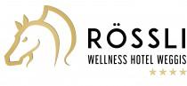 Logo von Restaurant Wellness Hotel Rössli in Weggis