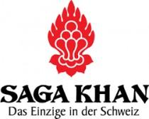 Logo von Restaurant Saga Khan in Mgenwil