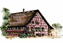 Logo von Hotel Restaurant HECHT in Winkel