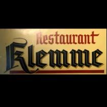 Logo von Restaurant Klemme in Pratteln