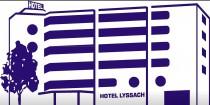 Logo von Restaurant Lyssach in Lyssach