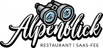 Logo von Restaurant Alpenblick in Saas-Fee
