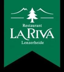 Logo von Restaurant La Riva in Lenzerheide
