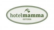 Logo von Restaurant Hotel Mamma Osteria in Bremgarten