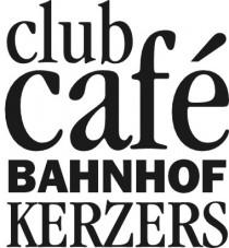 Logo von Restaurant Club Cafe Bahnhof in Kerzers