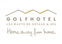 Logo von Restaurant Belle Epoque im Golfhotel Les Hauts de Gstaad  SPA in Saanenmöser
