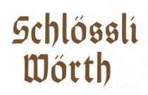 Logo von Restaurant Schlössli Wörth in Neuhausen