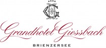 Logo von Parkrestaurant Les Cascades in Brienz