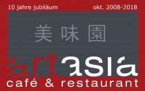 Restaurant ArtAsia in Köniz