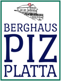 Logo von Restaurant Berghaus Piz Platta Alp Flix in Sur