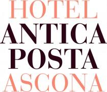 Logo von Restaurant Antica Posta in Ascona