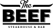 Logo von Restaurant The BEEF Steakhouse  Bar in Bern