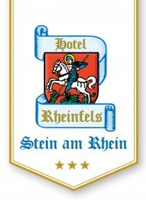 Logo von Restaurant Rheinfels in Stein am Rhein