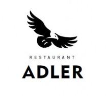 Logo von Restaurant Adler in Flaesch