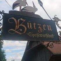 Logo von Restaurant Landgasthof Bützen  in Hünenberg