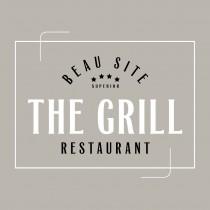 Logo von Restaurant The Grill in Zermatt