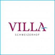 Logo von Restaurant VILLA Schweizerhof in Luzern