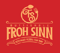 Frohsinn Restaurant Pizzeria in Buttisholz
