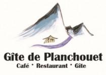 Logo von Restaurant de Planchouet in Nendaz