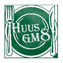 Logo von Restaurant Huusgm8 in Zürich